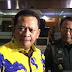 Wiranto Ditusuk, Bamsoet Sebut Lukanya Fatal