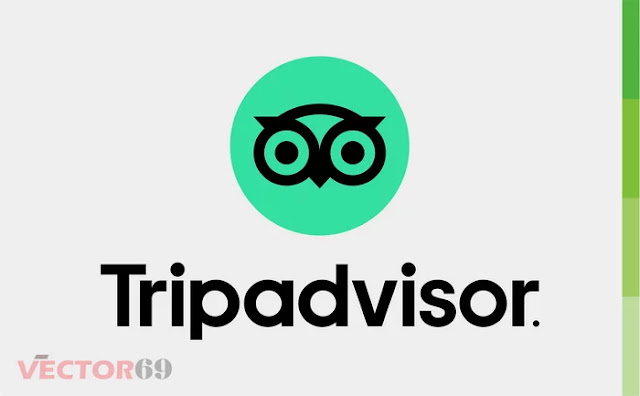 Tripadvisor Logo - Download Vector File CDR (CorelDraw)