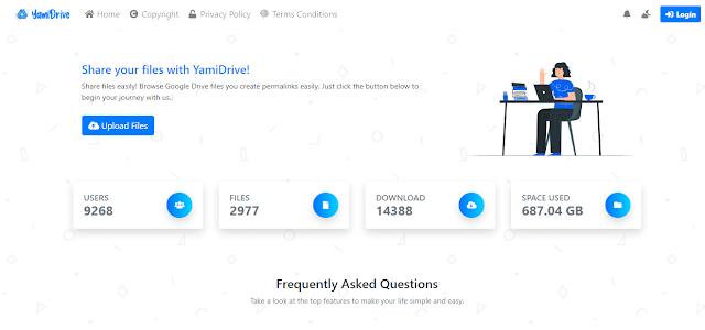 Cara Mengatasi Google Drive Limit Dengan Mudah