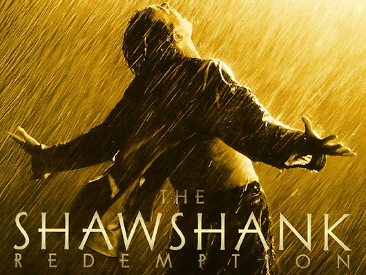 SHAWSHANK REDEMPTION DEBUTED SEPT 23 1994