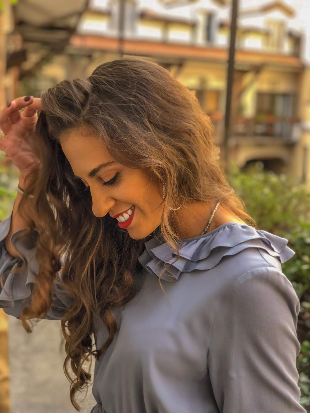 orecchini a cerchio o hoop earrings: un modello must, orecchini cerchio, tendenze, Valentina Rago, Fashion Need, fashion blog milano