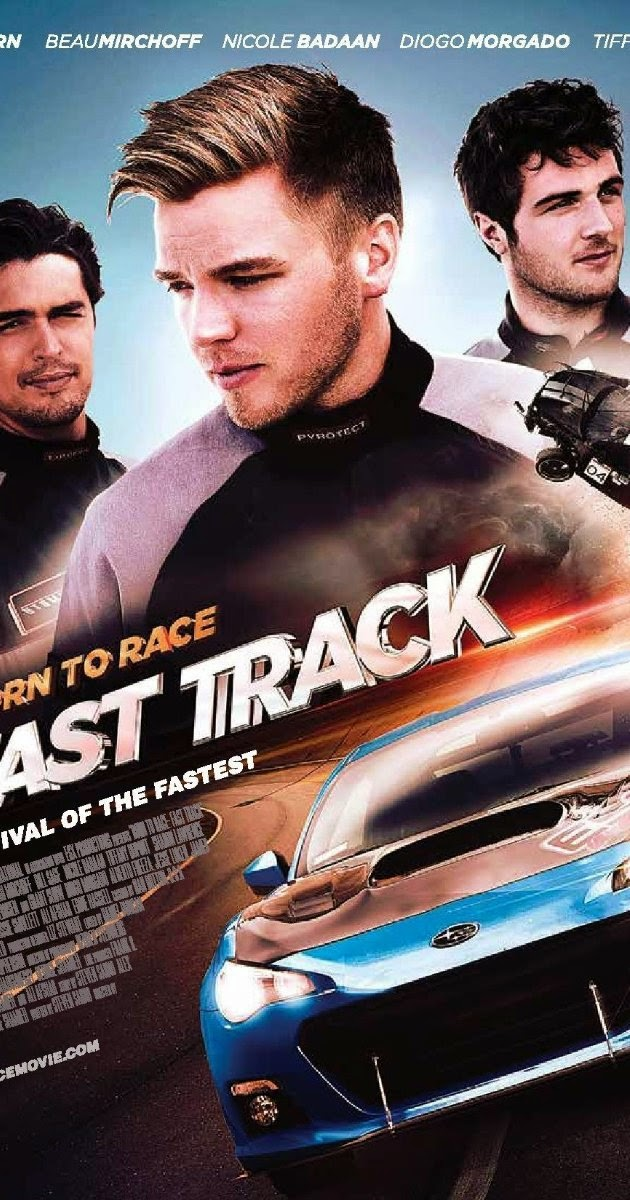 Born to Race: Fast Track 2014 - Full (HD)