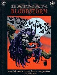 Batman: Bloodstorm