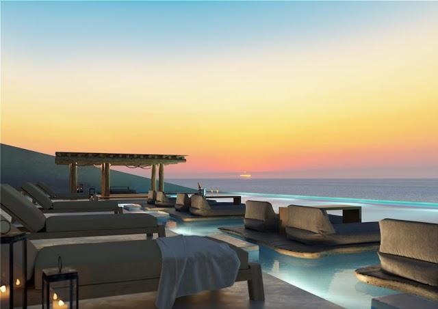Greek Hotel of the Year Awards - Τα ξενοδοχεία της χρονιάς