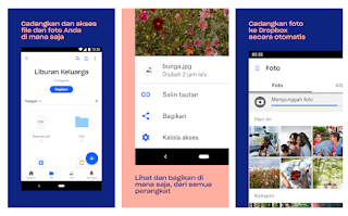 7 Cara Kirim Foto Dan Video Dari iPhone Ke Android dan Laptop Windows