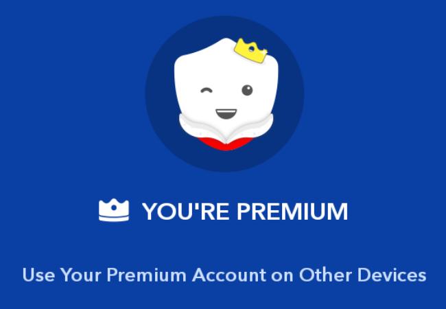 Betternet VPN  V.406 Pro Mod Premium Gratis/Free Terbaru Terbaru