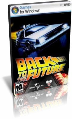Download Back To The Future The Game