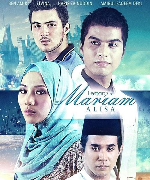 Sinopsis drama Mariam Alisa TV3, pelakon dan gambar drama Mariam Alisa TV3, Mariam Alisa episod akhir – episod 13
