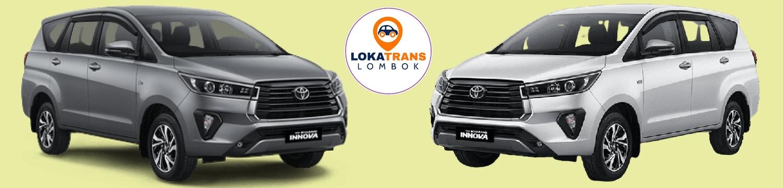 Rental Mobil Reborn Lombok