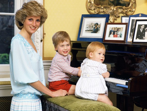 Prince William and Prince Harry took part in the documentary film called Diana, our Mother: Her Life and Legacy
