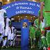 السنغال 2 الجزائر 2