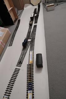 O gauge track planning