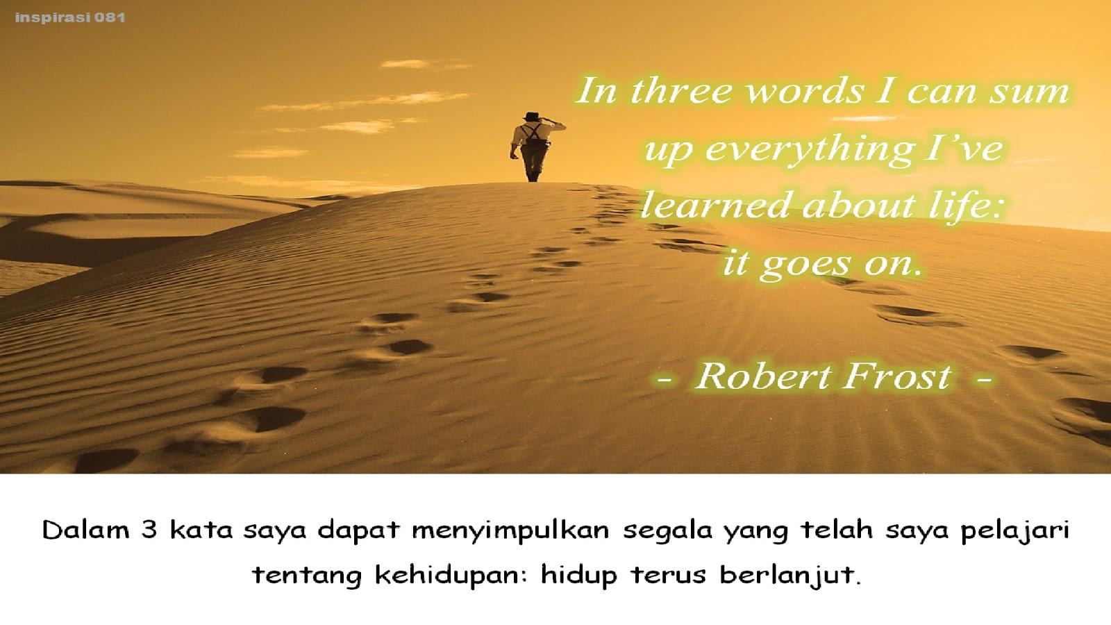 Kata Motivasi Diri Sendiri Bahasa Inggris Dan Artinya