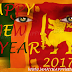 Happy New Year 2017 Sri Lanka - සුභ නව වසරක්