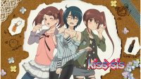 Kiss X Sis BD + OVA Batch Subtitle Indonesia