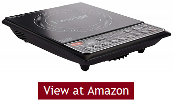 Prestige 1900- Watt Induction Cooktop