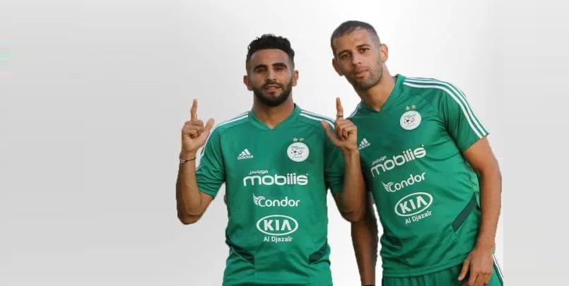 المنتخب الوطني الجزائري يتراجع في تصنيف الفيفا الشهري+#الجزائر #المنتخب #تصنيف #الفيفا #الشهري+Classement-de-FIFA-2021+التصنيف الشهري لمنتخبات العالم