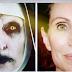 """Venha saber quais são os atores por trás dos maiores personagens de filmes de terror """"PARTE 2"""""""