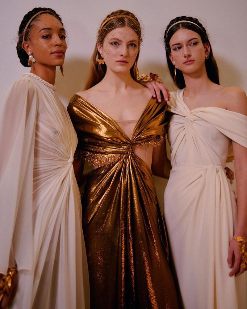 Dior Alta Costura Primavera e Verão 2020