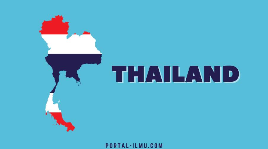 Profil Negara Thailand