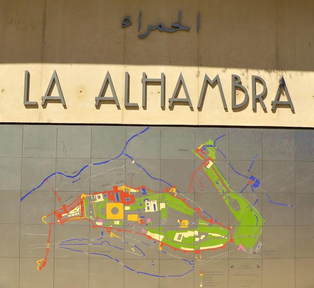 Jak zarezerwować bilet na Alhambrę