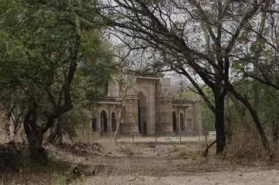 List of World Heritage Sites in India | Champaner