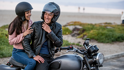 The most famous five questions of Motorcycle Insurance