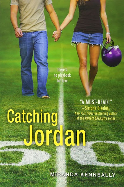 Catching Jordan | Hundred Oaks #1 | Miranda Kenneally