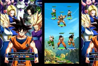 Tải game Dragon Ball: Evolution Z Eng hóa Free VIP 8 + 28.000 Kim Cương 20 lần quay VIP/ 1 ngày | Tải game Trung Quốc hay