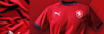 Czech Republic Dream League Soccer Kits 2020