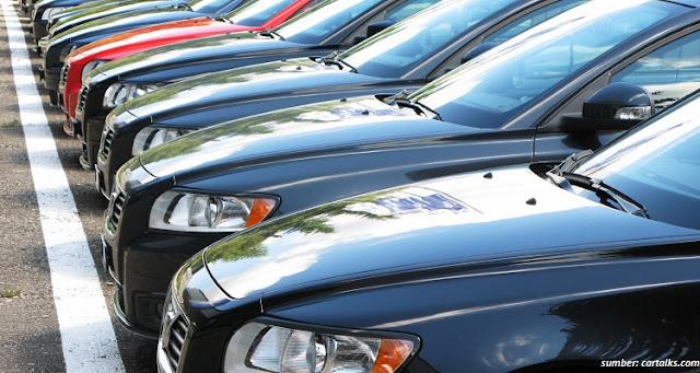 Cari Mobil Bekas? Ini yang Perlu Anda Tahu