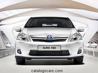 صور سيارة تويوتا أوريس 2014 - اجمل خلفيات صور عربية تويوتا أوريس 2014 - Toyota Auris Photos 5.jpg