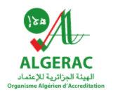 هيئة الإعتماد الجزائرية