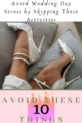 K'Mich Weddings-wedding planning - white glitter strap heels on a sofa - Wedding blog - Weddings by K'Mich - Philadelphia PA