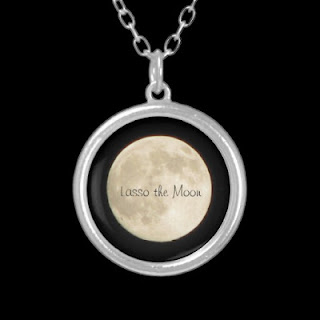 Its a Wonderful Life Lasso the Moon | An Artist's Canvas ...