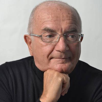 Daniele Ossola scrittore