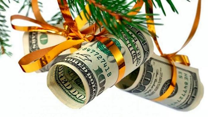 Два простых ритуала на Новый год, чтобы водились деньги