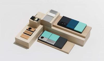 مؤتمر غوغل : هواتف Project Ara ستصل للمستهلكين العام القادم