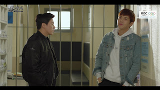 Sinopsis Two Cop Episode 30