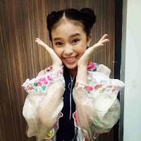 agama Anneth Delliecia dan fotonya juara indonesian idol junior 2018