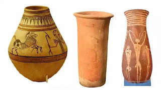 Ancient Egyptian Objects