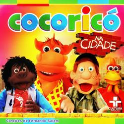 Baixar Cd Cocoricó - Na Cidade