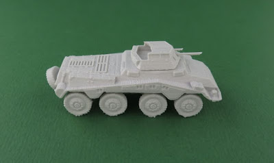 Sd Kfz 234/1 2 cm Armoured Car picture 5