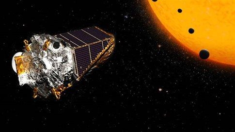 Εκπληκτικό: Νέο ηλιακό σύστημα ανακάλυψε η NASA (Βίντεο)