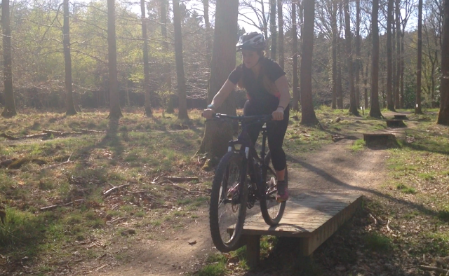 FitBits | Mountain biking in and near Wales |  Forest of Dean Freeminers