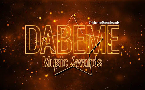 DABEME MUSIC AWARDS - VOTE NOW