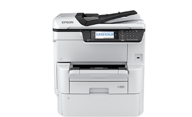 Epson WorkForce Pro WF-C878R Driver Downloads