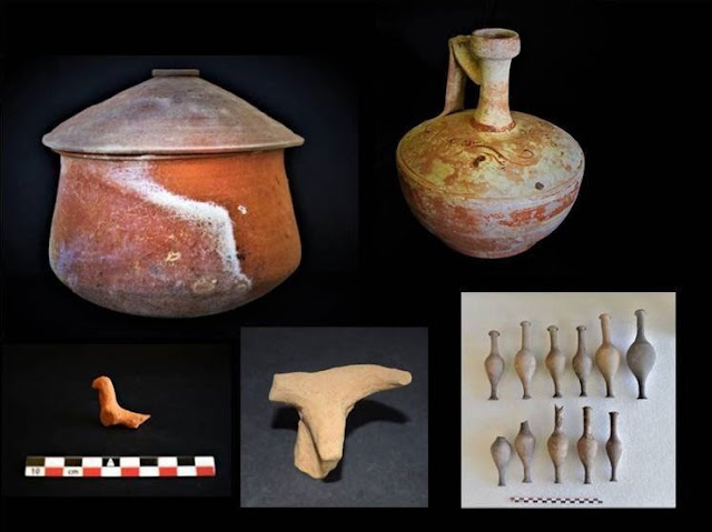 Excavations at ancient Tenea completed