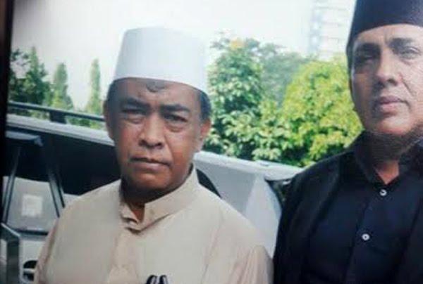 Ulama Bekasi: Bukti Toleransi Hanya Lipstik, Aktivis Islam Ditahan atas Laporan Gereja Santa Clara