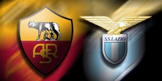 موعد وتوقيت مشاهدة مباراة روما ولاتسيو فى نصف نهائي كأس إيطاليا 2016/2017